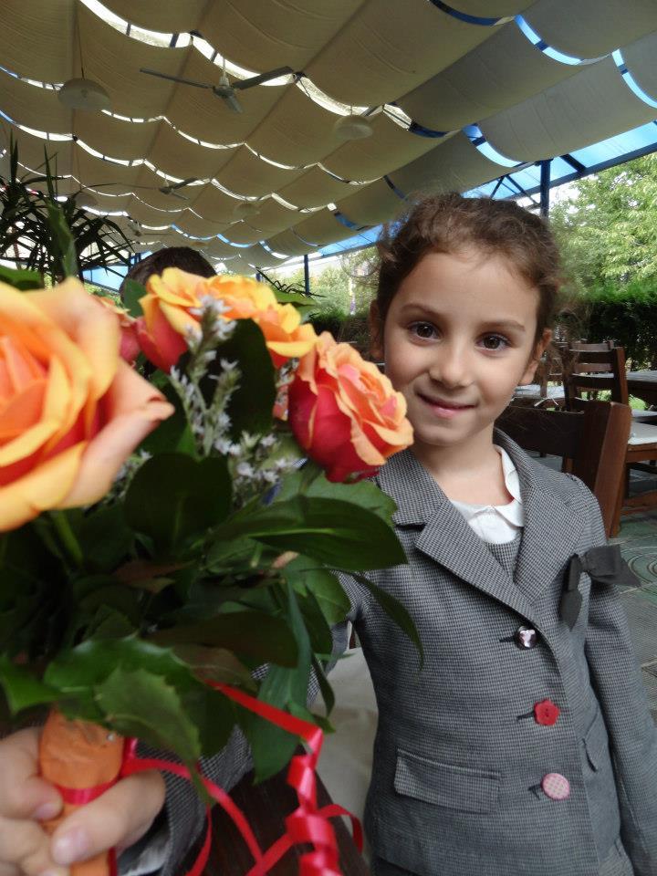 irina atanasova 17 sept 2012 cveta