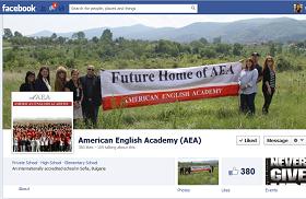americano anglijska akademiq