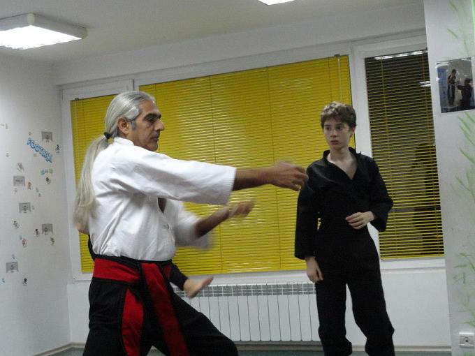 kung fu niki bez kolan1