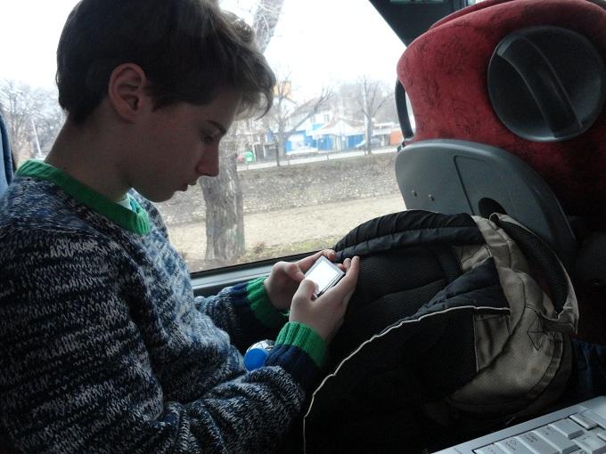 roman haidacki avtobus 3