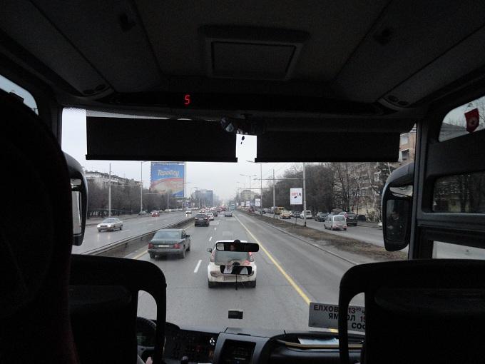 roman haidacki avtobus 4