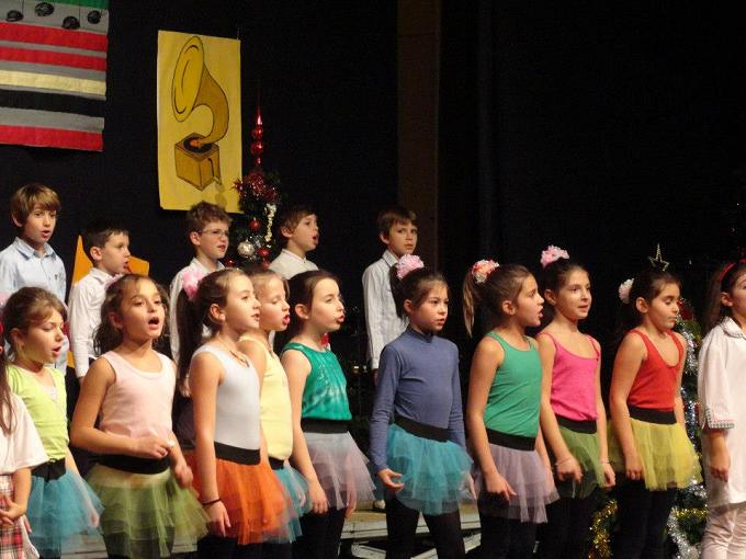 sveta sofia koleden koncert 2012