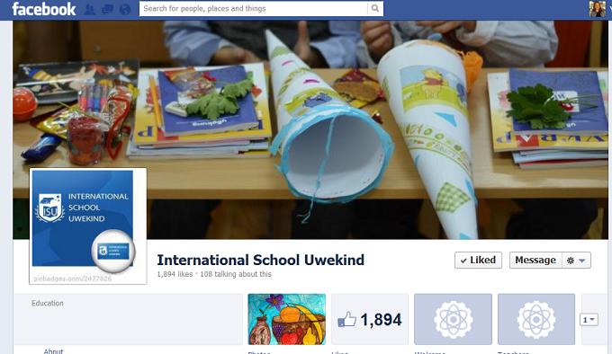 uwekind fb site