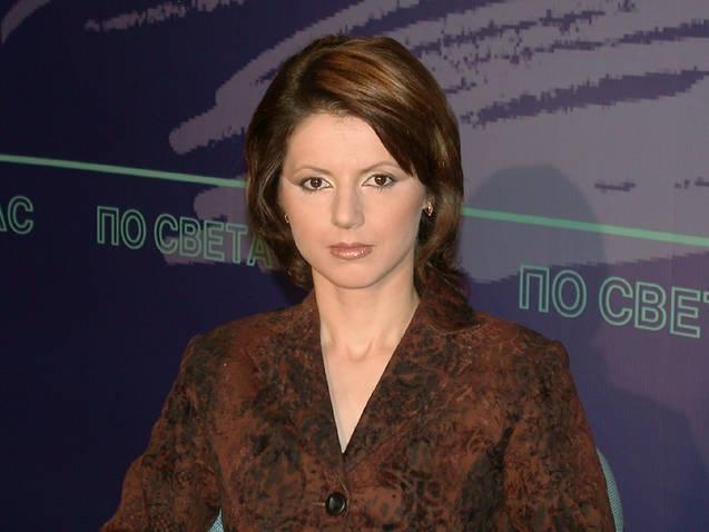 Yordanka Boneva BNT PSN3