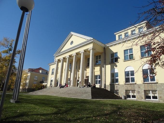 american college vunshna