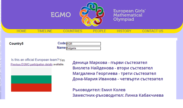 egmo 2015
