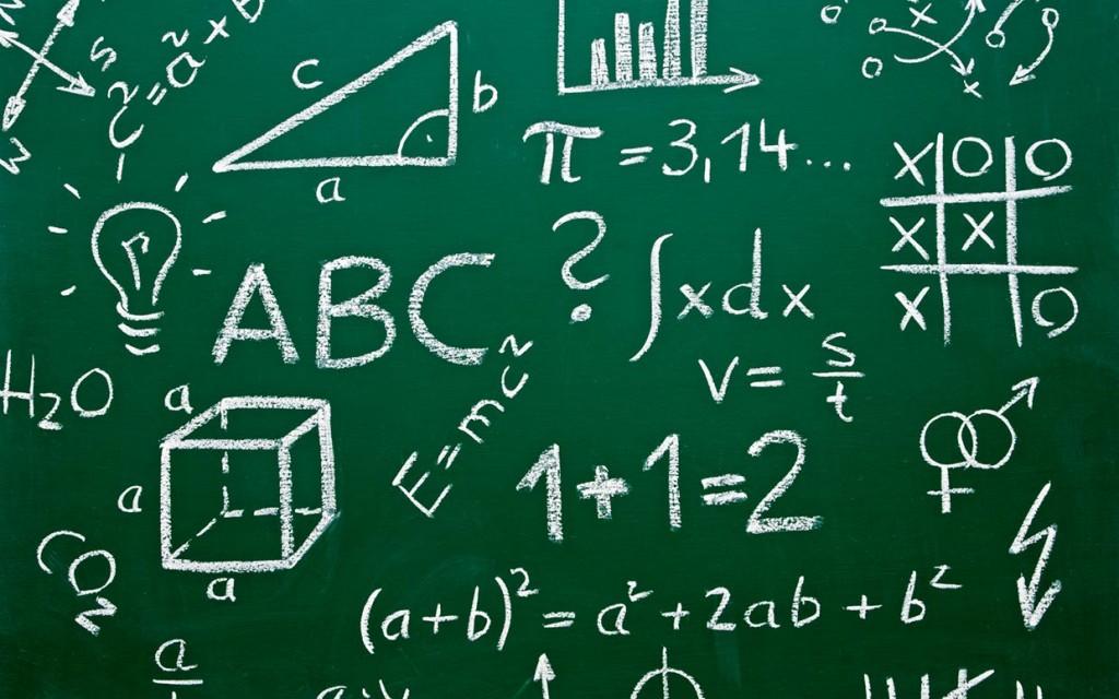math zelena duska