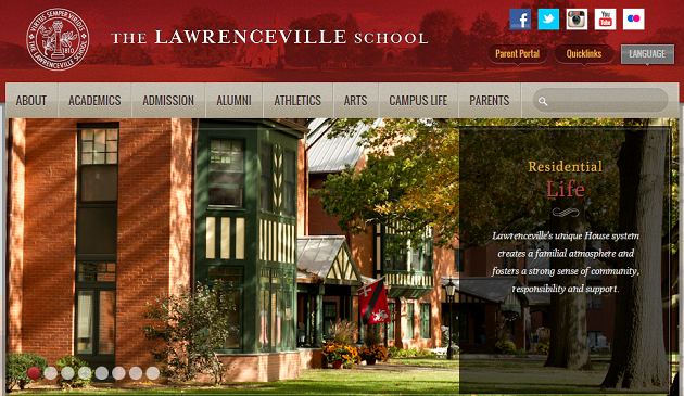 privates schools usa