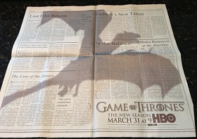 ad new york times
