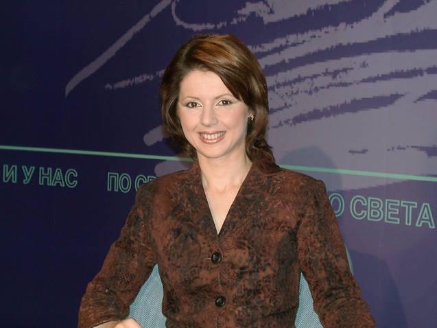 Yordanka Boneva BNT PSN