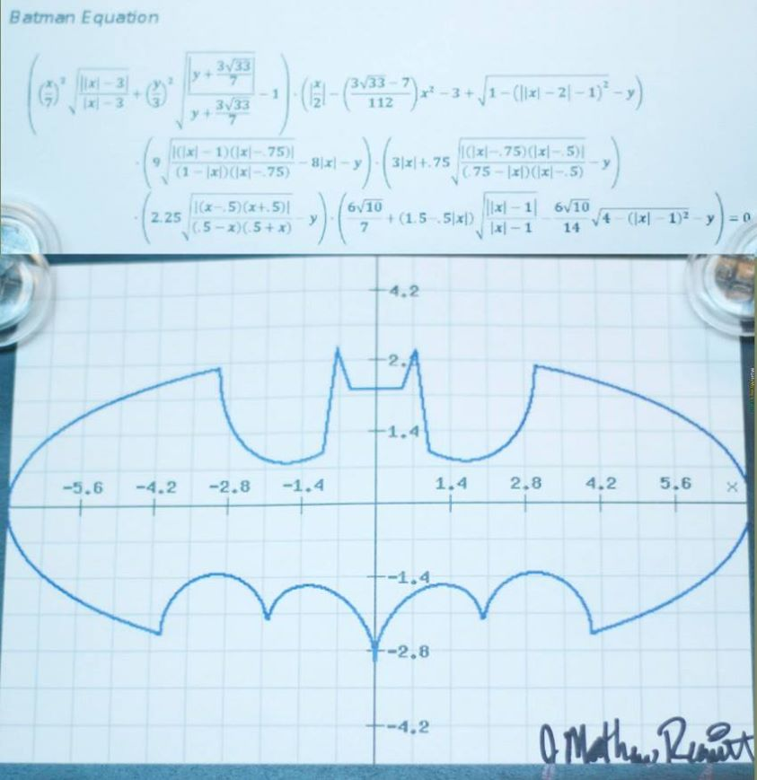 batman supergeroi