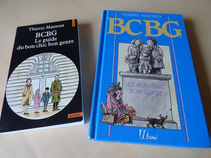 bcbg knigi