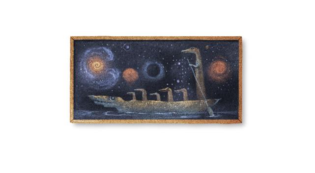 google doodle leonora carrington