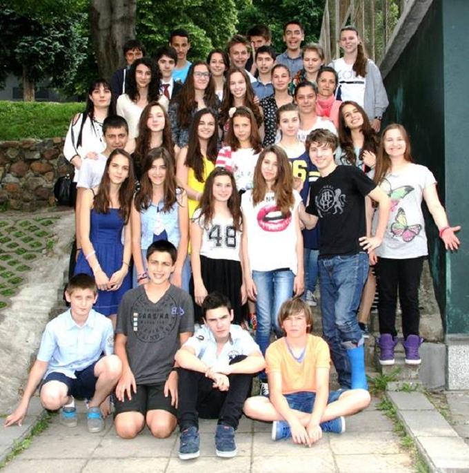 sveta sofia 7 class 2014