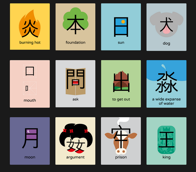 chineasy 2