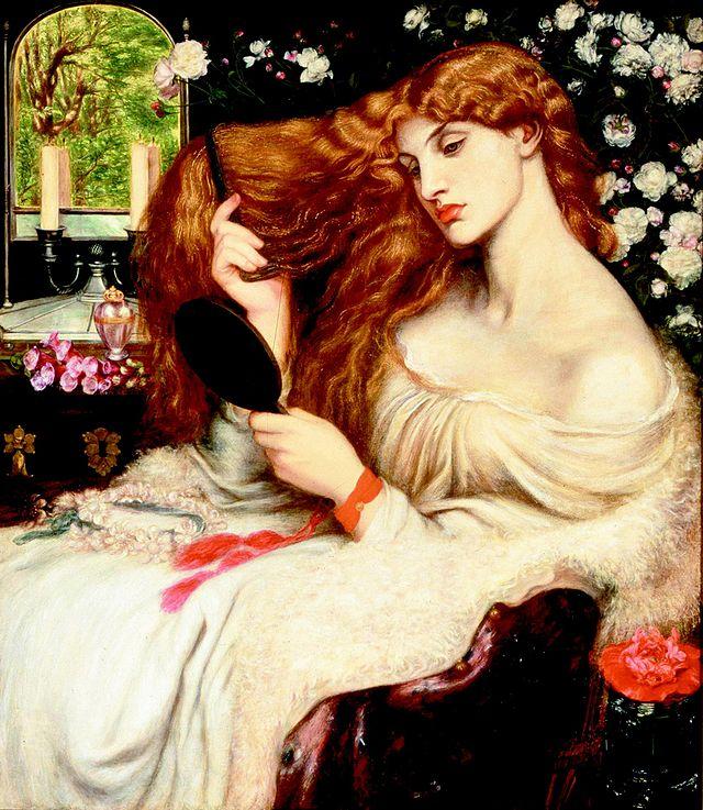 Lady-Lilith