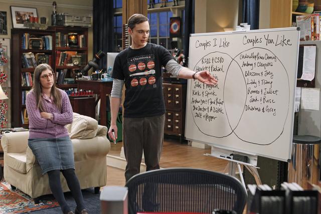 The Big Bang Theory Sheldon 2