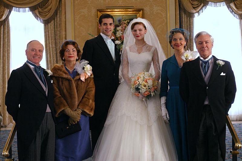 mona lisa smile wedding