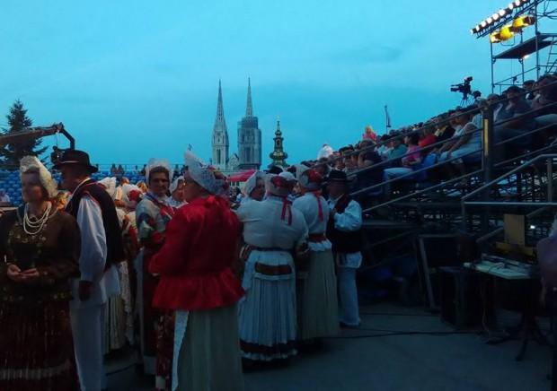 zagreb folkloren festival