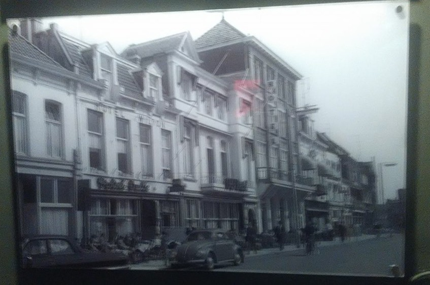 Cafe De Wilderman Eindhoven 23