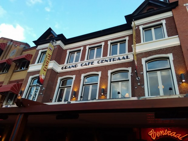 Grand Cafe Centraal Eindhoven 26