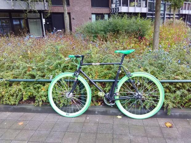 eindhoven velosipedi 26