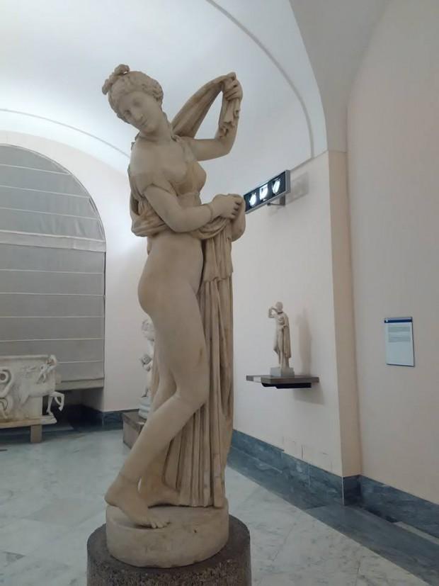 national archaeological museum naples 447 venera