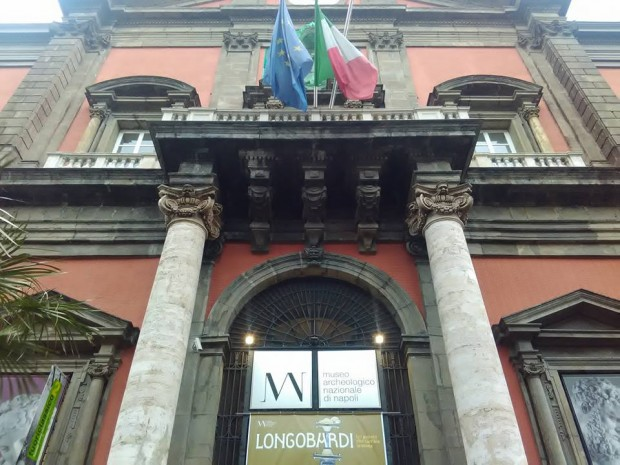 national archeological museum naples 1