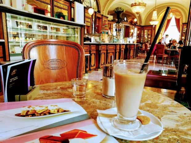 Gerbeaud budapest cafe 1