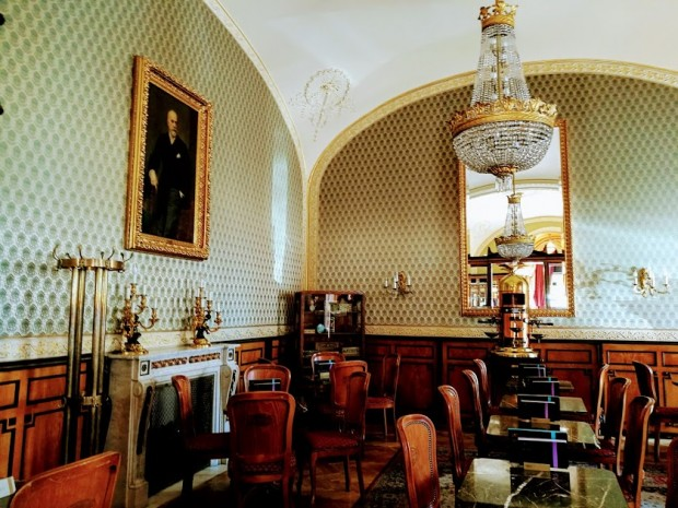 Gerbeaud budapest cafe 11