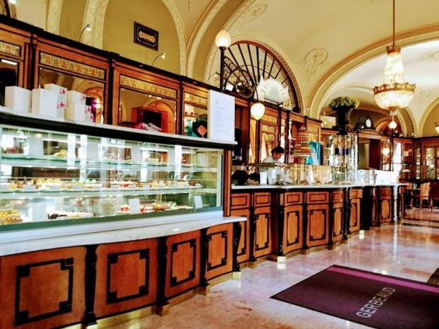 Gerbeaud budapest cafe 13