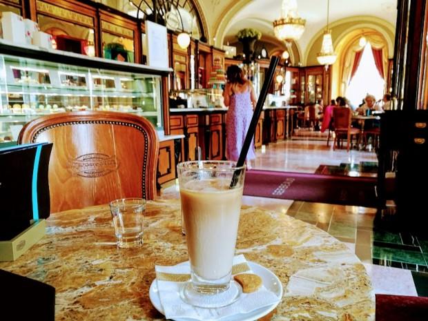 Gerbeaud budapest cafe 4
