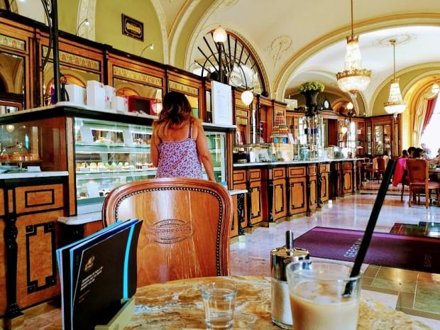 Gerbeaud budapest cafe 5