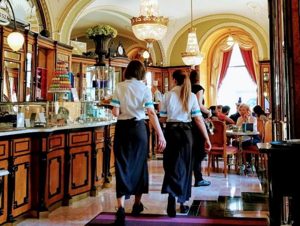 Gerbeaud budapest cafe 6