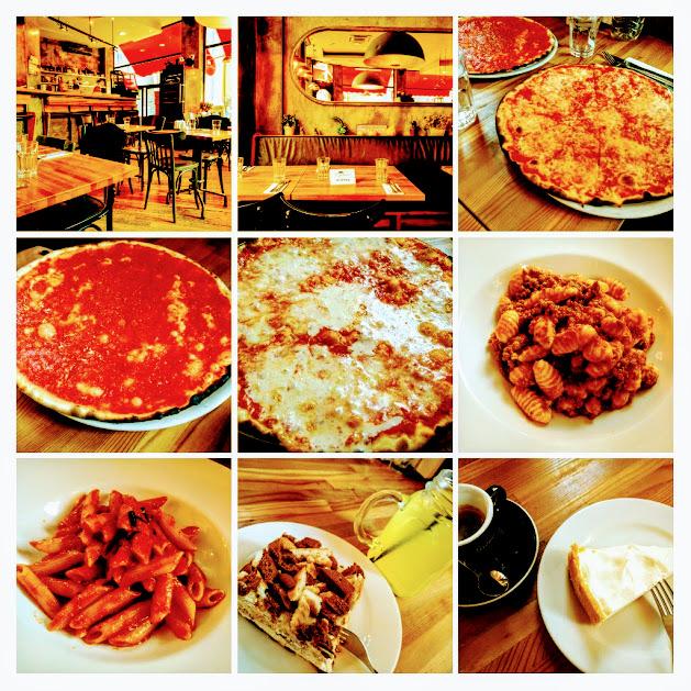 italiansko restorantche lozenets