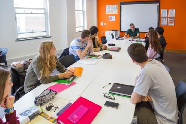Study English in Brighton - ESL Brighton English Schools